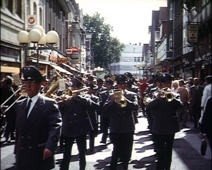 Schützenfest 1973