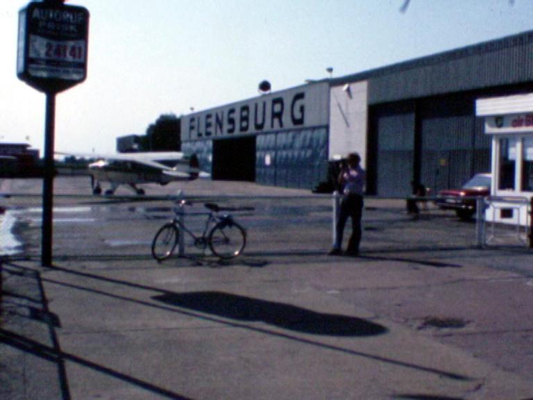 Flensburger Flugplatz