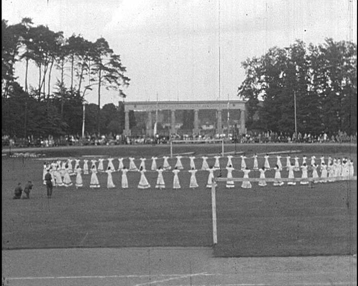 Sportfest 1943