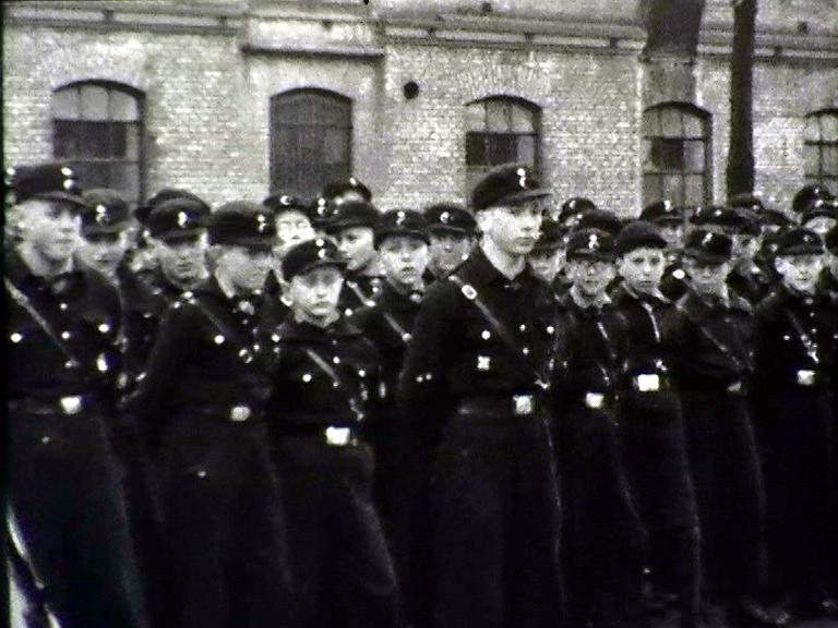 Hitlerjugen