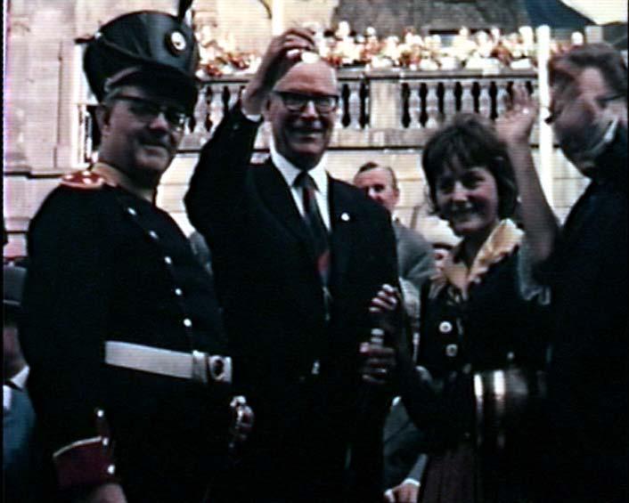 Hessentag 1964