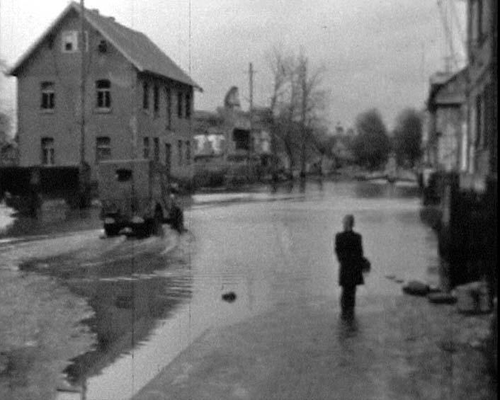 Hochwasser 1940/41