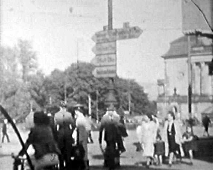 Kassel im Krieg