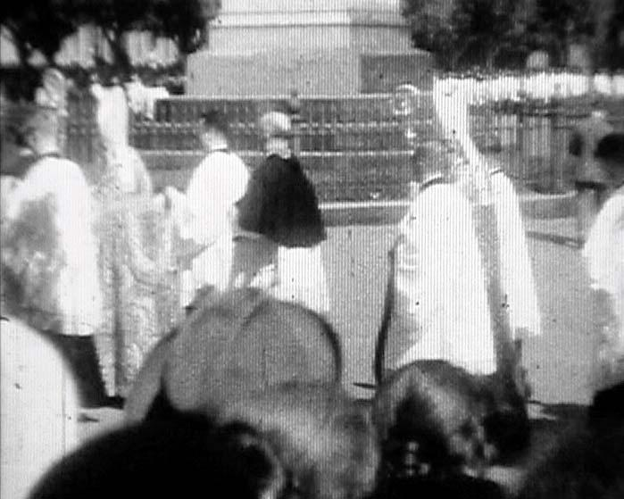 Kath. Prozession