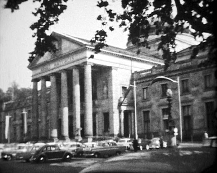 Kurhaus Schloßplatz