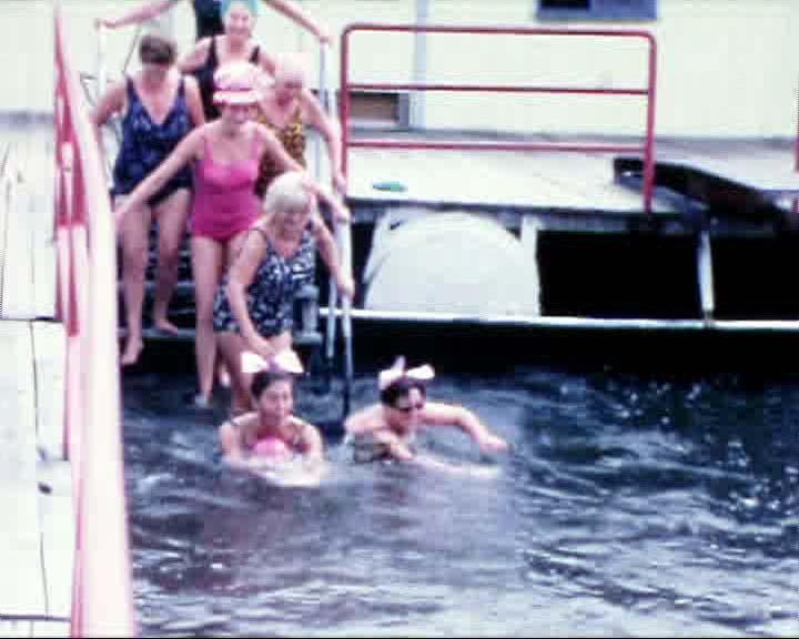 Rheinschwimmbad