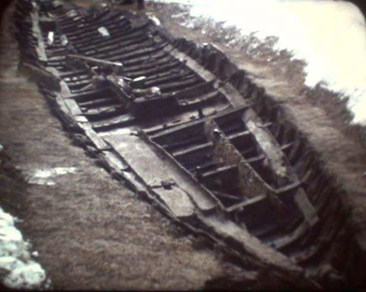 Römerschiffe