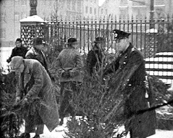 Weihnachten 1938
