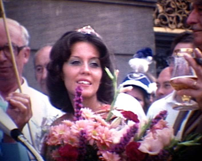 Zisselkönigin um 1980