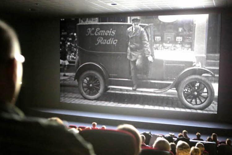 Premier im UCI Kino in Flensburg