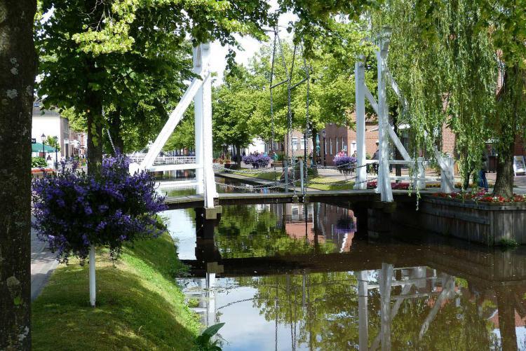 Papenburg, Emsland